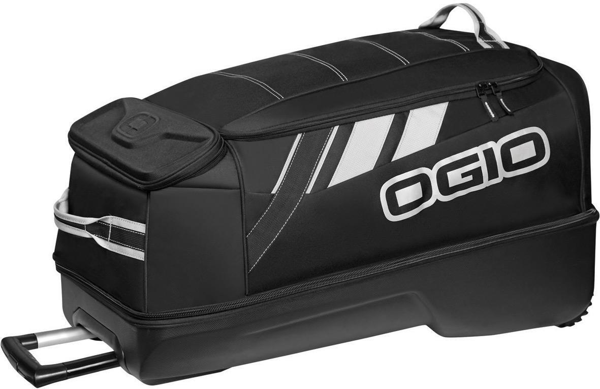 Ogio Adrenaline Wheeled Gear Travel Bag | Travel bags