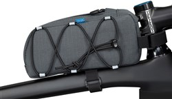 Pro Discover Top Tube Bag