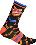Castelli Transition 18 Socks