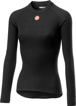 Castelli Prosecco R Womens Long Sleeve Jersey