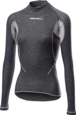 Castelli Flanders 2 Womens Long Sleeve Jersey