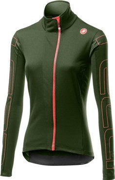 Castelli Transition Womens Jacket