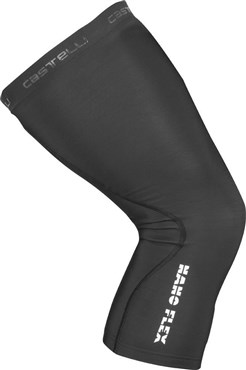 Castelli Nano Flex 3G Knee Warmers