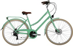 Forme Hartington 1 Womens 2019 - Hybrid Classic Bike