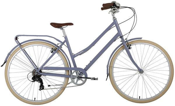 Forme Hartington 3 Womens 2019 - Hybrid Classic Bike