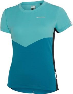 Madison Stellar Womens Short Sleeve Jersey