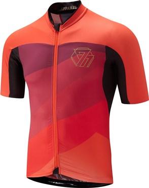 Madison Roadrace Premio Short Sleeve Jersey - Madison 77 Collection | Jerseys