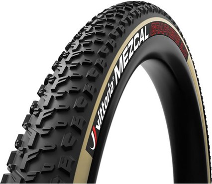 """Vittoria Mezcal G2.0 Tubeless Ready 29"""" MTB Tyre"""