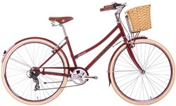 """Product image for Raleigh Sherwood Womens - Nearly New - 17"""" 2019 - Hybrid Classic Bike"""