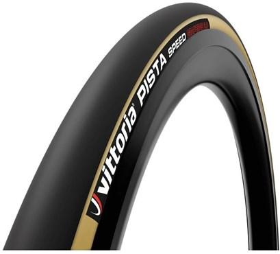 Vittoria Pista Speed G2.0 Tubular Road Tyre