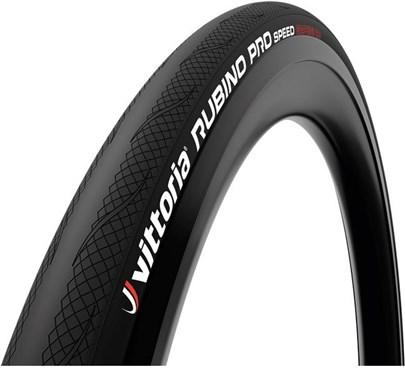 Vittoria Rubino Pro Speed G2.0 Foldable Road Tyre