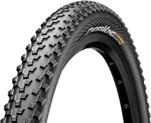 """Product image for Continental Cross King 27.5"""" PureGrip Shield Wall Black Folding Tyre"""