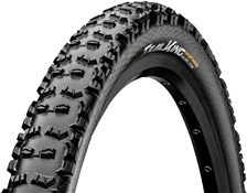 Product image for Continental Trail King PureGrip Shield Wall Black Folding Tyre
