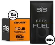 SiS BETA Fuel Energy Drink Powder 84g Sachet