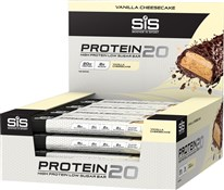 SiS Protein20 High Protein Bar 55g