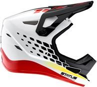 100% Status Full Face Helmet