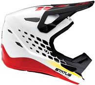 100% Status Youth Full face Helmet