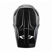 100% Aircraft Carbon Mips Full Face Helmet