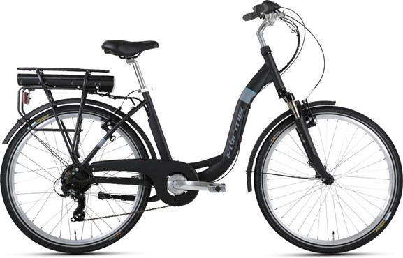 Forme Cromford 2 ELS Womens 2019 - Electric Hybrid Bike | City-cykler