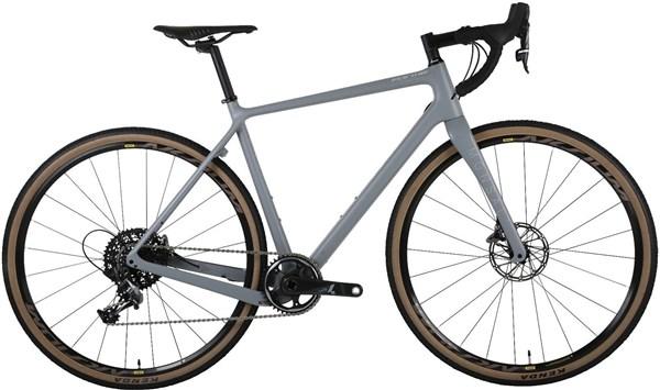 Forme Monsal 1 2019 - Gravel Bike