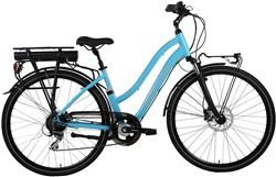 Forme Peak Trail 3 ELS Womens 2019 - Electric Hybrid Bike