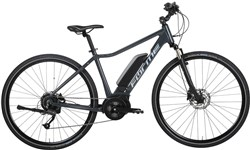 Forme Peak Trail 2 E 2019 - Electric Hybrid Bike