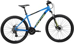 "Forme Curbar 3 27.5"" Mountain Bike 2019 - Hardtail MTB"