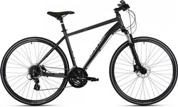 Product image for Forme Peak Trail 1 2019 - Hybrid Sports Bike