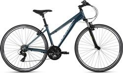 Product image for Forme Peak Trail 2 FE Womens 2019 - Hybrid Sports Bike