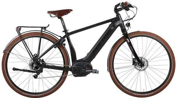 Forme Repton Pro E 2019 - Electric Hybrid Bike | City