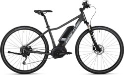 Product image for Forme Peak Trail 1 E 2019 - Electric Hybrid Bike