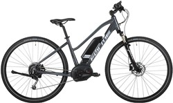 Product image for Forme Peak Trail 1 ELS Womens 2019 - Electric Hybrid Bike