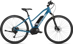 Forme Peak Trail 2 ELS Womens 2019 - Electric Hybrid Bike