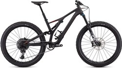 Specialized Stumpjumper FSR Comp Carbon 27.5 - Nearly New - M Mountain Bike 2019 - Trail Full Suspension MTB