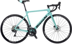Bianchi Sprint Ultegra Disc 2020 - Road Bike