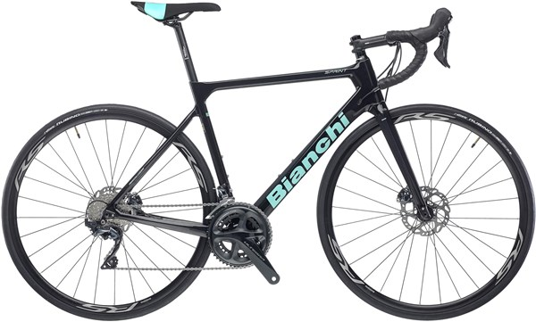 Bianchi Sprint Ultegra Disc 2020 - Road Bike
