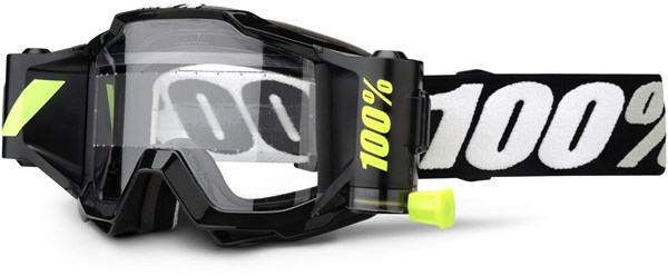 100% Accuri Forecast Youth Goggles
