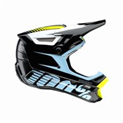Product image for 100% Aircraft DH MIPS Helmet