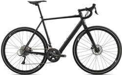 Orbea Gain D50 - Nearly New - L 2019 - Electric Road Bike
