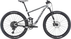 Giant Anthem 1 29er - Nearly New - L 2019 - XC Full Suspension MTB Bike