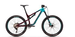 "Rocky Mountain Altitude Carbon 70 Shimano 27.5"" - Nearly New - S 2018 - Enduro Full Suspension MTB Bike"