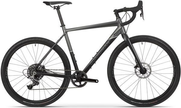 Boardman ADV 9.0 2019 - Gravel Bike | Road bikes