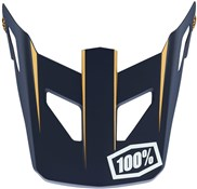 Product image for 100% Status Replacement Visor