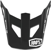 100% Status Youth Replacement Visor