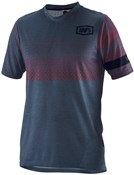 Product image for 100% Airmatic Short Sleeve Jersey