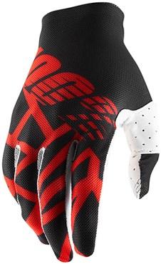100% Celium 2 Long Finger Gloves