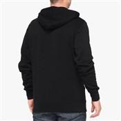 100% Classic Hooded Pullover Sweatshirt