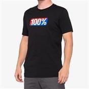 100% Classic Old School T-Shirt