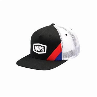 100% Cornerstone Trucker Hat