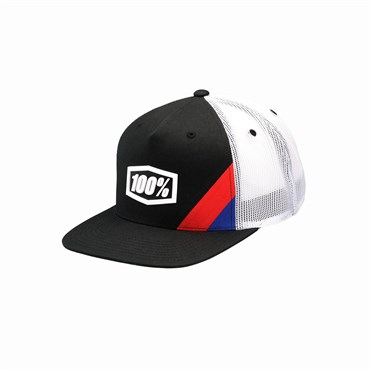 100% Cornerstone Youth Trucker Hat